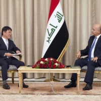 Japan to extend $300 million in loans for upgrades to Iraq oil refinery