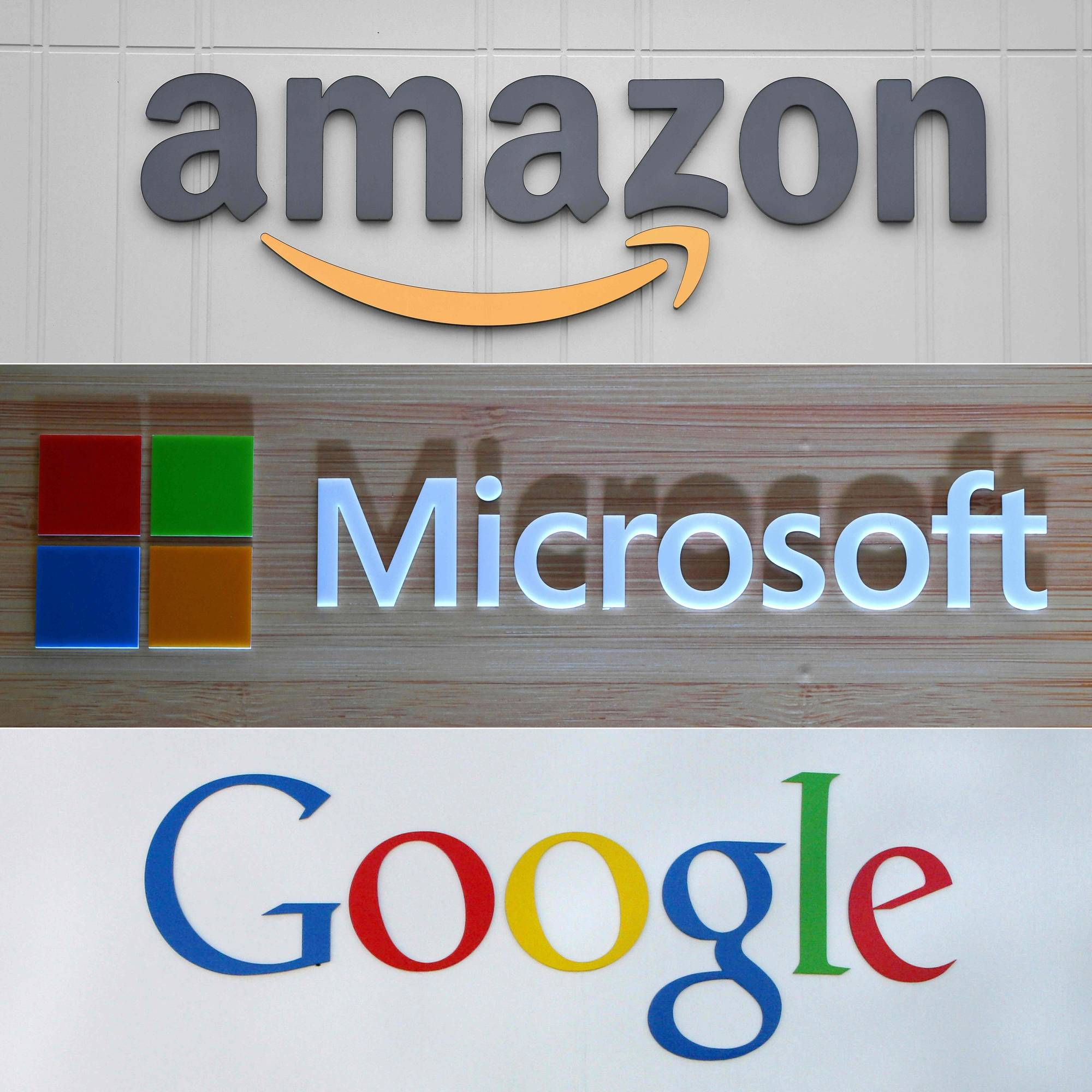 Tech giants that host a growing mass of bank, insurance and market operations on their vast cloud internet platforms are keeping watchdogs awake at night. | AFP-JIJI