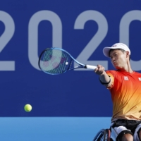 Athletes to watch at the 2020 Tokyo Paralympics