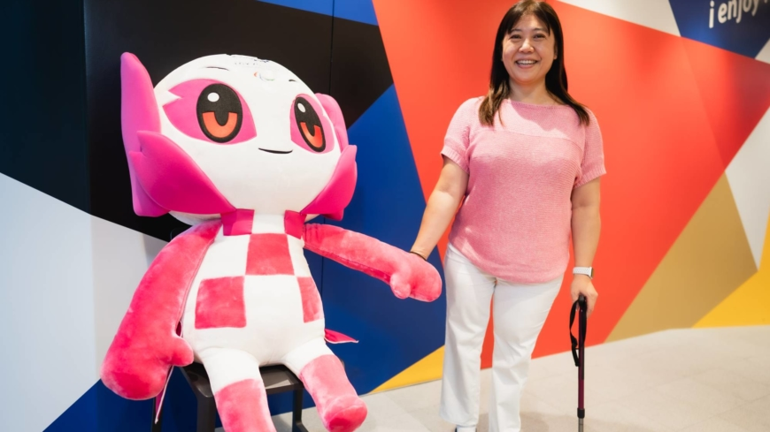 Behind the push to improve universal access in Japan