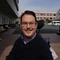 Josh Grisdale is the founder of Accessible Japan, which offers advice for travelers with disabilities who are interested in visiting the country.   MARA BUDGEN