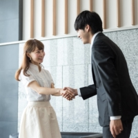 Talking points: When speaking to your boss in Japanese, you'll likely need to use honorific language. That means the verbs you'd use when speaking to your friends may need to change.  | GETTY IMAGES