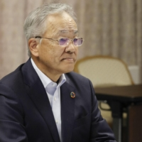 Surging COVID-19 cases stifle pent-up demand, BOJ board member says