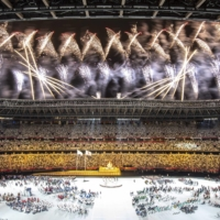 A person related to the 2020 Tokyo Paralympics has been hospitalized for COVID-19, although authorities said their symptoms were not severe.   AFP-JIJI