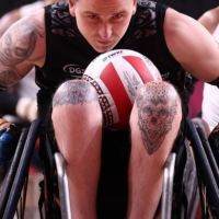 In pictures: Day 2 of the 2020 Tokyo Paralympics