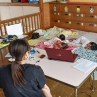Record-low number of children on day care waiting lists amid pandemic