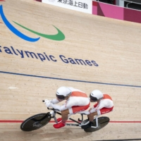 Polish Paralympic cyclist suspended after positive EPO test