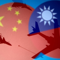 In light of growing tensions between China and Taiwan, Japan's ruling Liberal Democratic Party established a project team under its Foreign Affairs Division in February to discuss Japan-Taiwan relations. | REUTERS