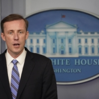 During the U.S. presidential campaign last year, Jake Sullivan, now national security adviser to President Joe Biden, criticized the administration of then-President Donald Trump for having prioritized policies beneficial to Wall Street.   BLOOMBERG