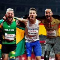In pictures: Day 6 of the 2020 Tokyo Paralympics
