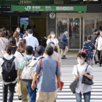 Japan's July jobless rate falls to 2.8%, down for second straight month
