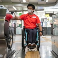 Beyond the Games: Can the Paralympics' success spur change?