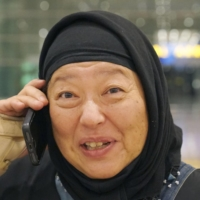 Hiromi Yasui had called Afghanistan home for 20 years. | KYODO