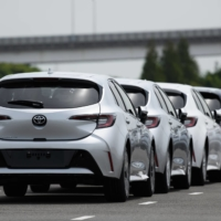 How one COVID-19 case upended Toyota's just-in-time supply chain