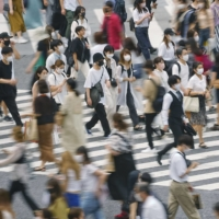 COVID-19 tracker: New infections in Tokyo continue to fall as emergency extension eyed