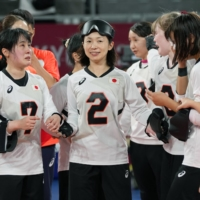 Turkey closes the door on Japan's gold medal hopes in women's goalball with an 8-5 win