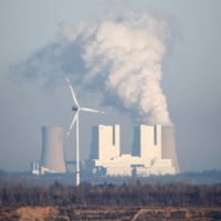 The bottom line is that climate change is quickly becoming a noticeable factor in macroeconomic performance.  | REUTERS