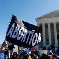 U.S. abortion rights in peril as Supreme Court allows Texas curbs