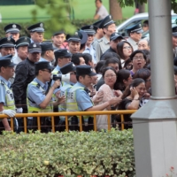 China cracks down on showbiz for 'polluting' society and youth
