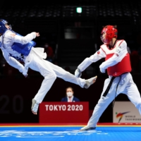 In pictures: Day 9 of the 2020 Tokyo Paralympics
