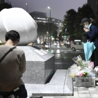 Two years since deadly Tokyo crash, more older Japanese giving up driver's licenses
