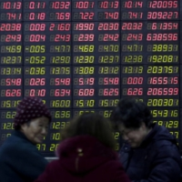 Despite its crackdown on private enterprise, money from around the world continues to flow into mainland China — testament to its gravitational pull on global investors and long-term confidence in its economy. | REUTERS