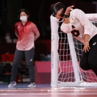 After Paralympic bronze, Japan women's goalball team aims to grow the sport