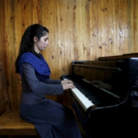 The day the music died: Afghanistan's all-female orchestra falls silent