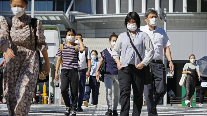 Japan likely to extend COVID-19 state of emergency in major cities