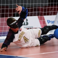 U.S. goalball player Asya Miller required that news organizations interviewing her ahead of the Paralympics focus on her athletic ability.   REUTERS