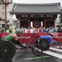 Tokyo Paralympic athletes praise experience but public response mixed