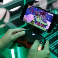 The gaming sector produces about $179 billion in worldwide revenue, larger than that for global movies and North American sports combined.   REUTERS