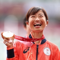Tokyo Games end for Japan with legends forged in gold