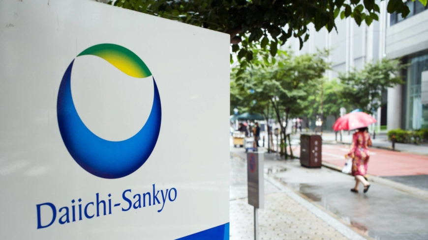Daiichi Sankyo positions its COVID-19 vaccine as a booster in Japan