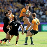 No relief for embattled Australia as rugby world champions South Africa looms
