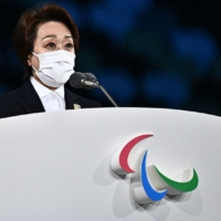 Tokyo Olympic chief proud of hosting Games despite pandemic
