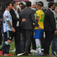 Controversy grows over Brazil-Argentina clash aborted minutes after kickoff