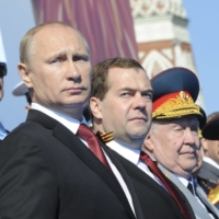 The case for stronger Russia sanctions