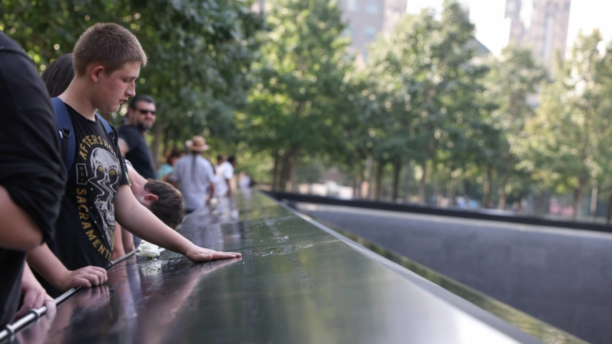 Report says there were more deaths from 9/11-linked illnesses than in attack