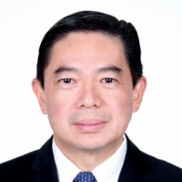 Dato Amin Liew Abdullah, minister at the Prime Minister's Office and minister of finance and economy II | MINISTRY OF FINANCE AND ECONOMY II, BRUNEI DARUSSALAM
