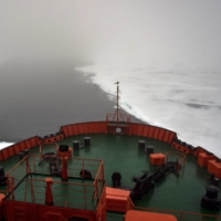 Moscow vies for Arctic clout with nuclear icebreaker fleet