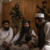 Taliban Cabinet choices could hamper recognition by West