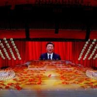 Xi's reforms revisit China's socialist roots while tightening his grip on power