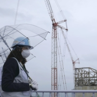 U.N. nuclear watchdog launches review of Fukushima water release
