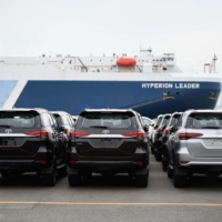 Toyota cuts production forecast by 300,000 cars on COVID-19 and chips shortage