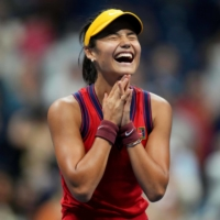 Emma Raducanu seeing commitment pay off during fairy-tale run to U.S. Open final