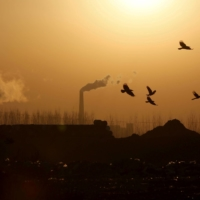 China's poor regions worry about climate justice in net-zero push