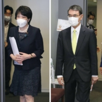 The LDP's leadership race kicks into high gear this week: This is how it will go down