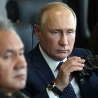 Putin to self-isolate amid COVID-19 cases in Kremlin circles