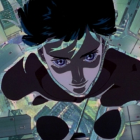 """Cyberpunk specter: Mamoru Oshii's """"Ghost in the Shell"""" is an adaptation of the original manga by Masamune Shirow."""